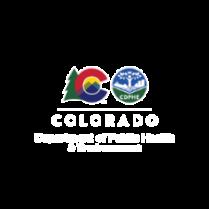 Colorado DPHE